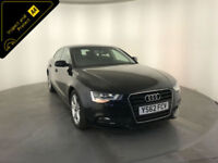 2012 62 AUDI A5 SE TDI DIESEL 1 OWNER AUDI SERVICE HISTORY FINANCE PX WELCOME