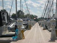 Boat Slip/Docks up to 48ft for Sale at Frenchman's Bay