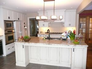 bathroom, kitchen and basement remodeling London Ontario image 1