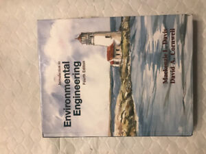 Introduction to Environmental Engineering - 4th Edition