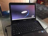 "Samsung intel core I5 laptop 13.3"" screen"