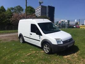 Ford Transit Connect 1.8TDCi ( 90ps ) Euro IV T230 LWB L