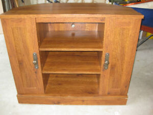 Television cabinet stand