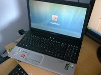 Compaq Presario CQ60 Core Duo