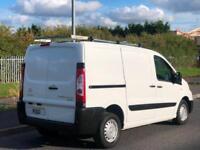 2014 14 Citroen Dispatch 1.6HDi 1000 L1H1 Enterprise - NO VAT - 30,000 MILES