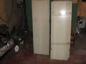Used Commercial Storage Shelves
