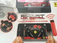Silverlink smart link control Ferrari smartphone or iPad compatible