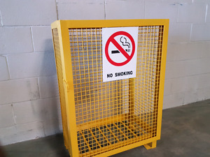 Propane cages for sale ( brand new )