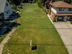 JUST LISTED :  PERFECT property to BUILD your DREAM HOME!!!