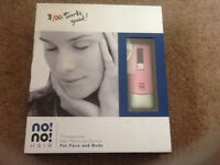 NoNo Hair Removal System