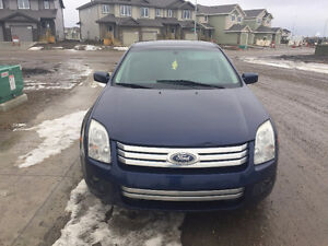 2007 Fusion! Manual Trans. No Lowballers! MUST GO! $3350 OBO!