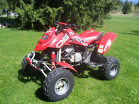 REDUCED DS 650