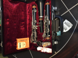 Woodwind Clarient