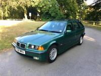 BMW 323 2.5i i SE Touring, Full Service History