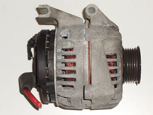 CHEVROLET IMPALA MONTE CARLO 2006-2011 ALTERNATOR 120A 20911162