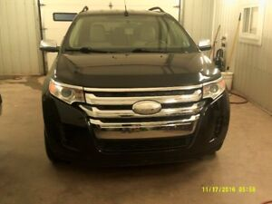 2013 ford edge great deal