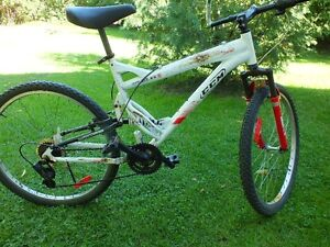 CCM Youth Mountain Bike