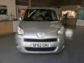 Peugeot Partner 1.6HDi 92 Tepee S,Wheel Chair access
