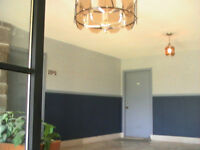 Wow! Great Opportunity, 4 1/2 for rent now