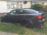 Lexus Swap for M3 or Subaru