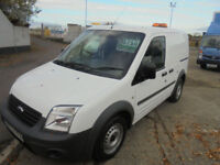 2013 Ford Transit Connect 1.8TDCi ( 75PS ) DPF T200 SWB