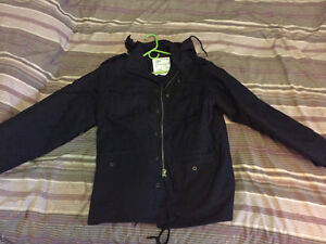 Rothco Soft Shell Tactical M-65 Field Jacket with Quilted Liner