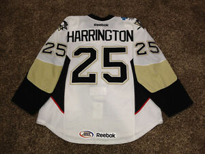 London Knights AHL NHL Game Worn Jersey's For Sale London Ontario image 10