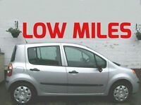 ONLY 56000 MILES SMALL 5 DOOR 2006 RENAULT MODUS 1.2 OASIS LOW INSURANCE