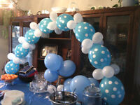 Decorations - Linky Balloons
