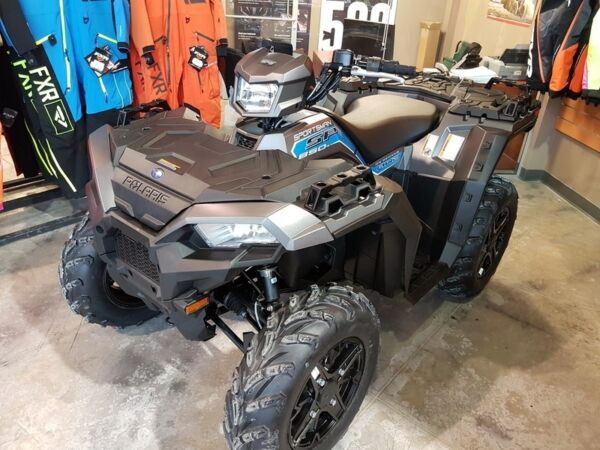 Used 2017 Polaris OTHER