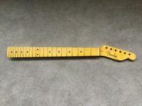 Telecaster Guitar Neck