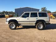 Toyota landcruiser 80 series 1hdft Wangaratta Wangaratta Area Preview