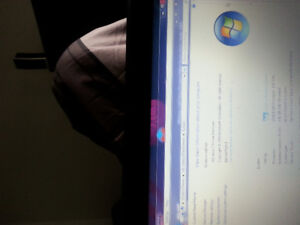 TOSHIBA LAPTOP WINDOWS 7 64-BIT- NEED GONE ASAP