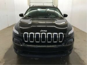 Jeep Cherokee North Altitude V6 4x4 MAGS Temps Froid 2016