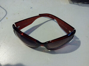 Womens Glasses -  Baby Phat 2046 Red