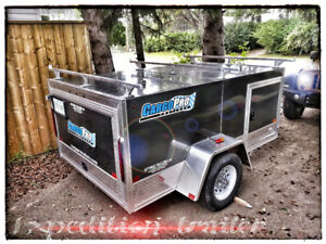 2015 Expedition/Camping Gear Trailer