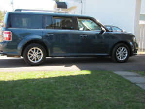 2016 Ford Flex SE in MINT CONDITION!!!