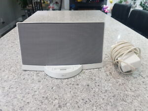 Bose Sounddock 1 | Buy New & Used Goods Near You! Find