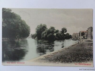 c1912 - The Quay Glonmel - Co Tipperary