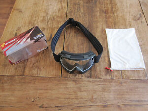 Thor Enemy Motocross Goggles (Youth)