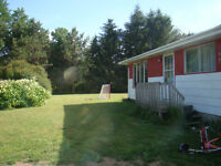 Almost FOUR ACRES Oceanveiw on Mahone Bay, NS