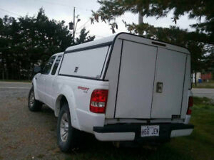 2011 Ford Ranger King Cab