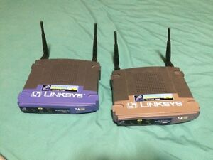 Linksys access point / wifi extender