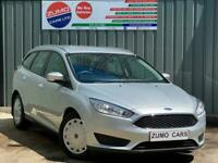 2016 Ford Focus STYLE ECONETIC TDCI Estate Diesel Manual
