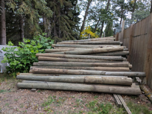 6000 ft of 7 ft heavy duty big game fence