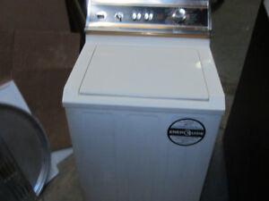 HITACHI APT. SIZE small washer - ALMOND COLOUR