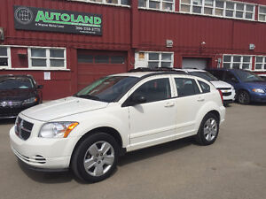 2009 DODGE CALIBER -/-REMOTE START-/-EXCELLENT SHAPE AND PRICE