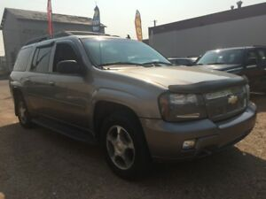 2006 Chevrolet Trailblazer EXT 4WD/ 6 months warranty included.
