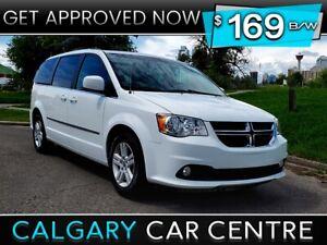 2014 Caravan $169B/W TEXT US FOR EASY FINANCING 587-317-4200