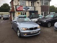 2010 10 BMW 1 SERIES 2.0 116I SPORT 5D 121 BHP